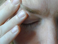 Chiropractic Care to Treat a Headache