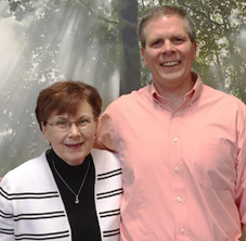 Barb Gacic - February 2015 Patient Of The Month